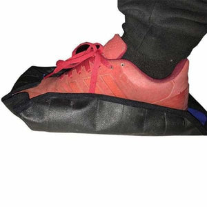 Hands-free Reusable Shoe Cover - Shoe Covers