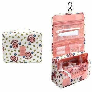 Hanging Toiletry Bag - 2 - Cosmetic Bags & Cases