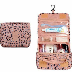 Hanging Toiletry Bag - 3 - Cosmetic Bags & Cases
