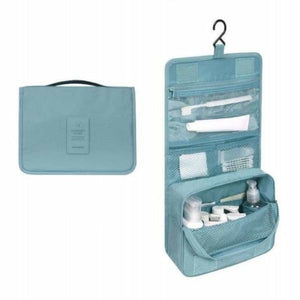 Hanging Toiletry Bag - 8 - Cosmetic Bags & Cases