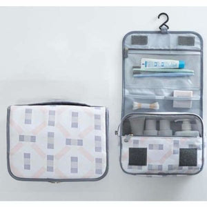 Hanging Toiletry Bag - Cosmetic Bags & Cases