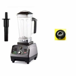 Heavy duty automatic fruit blender - blenders - with extra driver / eu plug - heavy-duty-automatic-fruit-blender