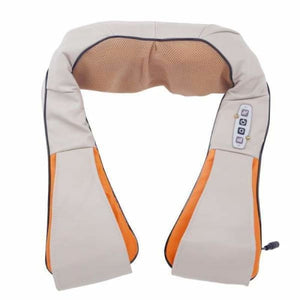 Infrared Heat Neck Massager - Massage & Relaxation