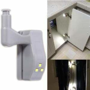 Inner Hinge LED Sensor Light x10