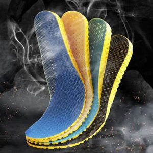 Insoles Orthopedic Memory Foam - Insoles - insoles-orthopedic-memory-foam