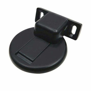 Invisible Magnetic Doorstop - Home - Black - invisible-magnetic-doorstop