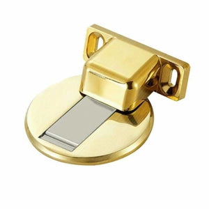 Invisible Magnetic Doorstop - Home - Gold - invisible-magnetic-doorstop