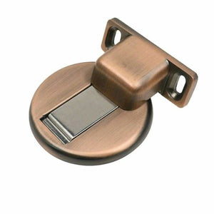 Invisible Magnetic Doorstop - Home - Red bronze - invisible-magnetic-doorstop