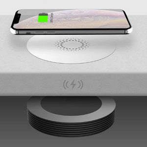 Invisible Wireless Charger - Mobile Phone Chargers - invisible-wireless-charger