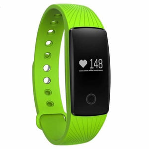 iWZ Fitness Tracker Smart Band iW-10 - Green
