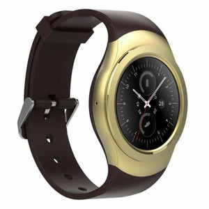 iWZ-t2 - Smart watch For iOS and Android - Smart Watches