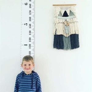 Kids Hight Chart - Wind Chimes & Hanging Decorations
