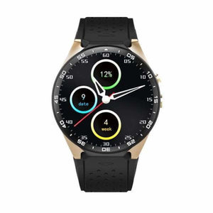 KW88 Smartwatch Pro With 2Mp Camera - Smart Watches
