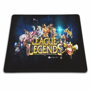League of Legends Mouse Pad