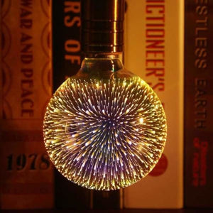 Led Firework Light Bulb - LED Bulbs & Tubes