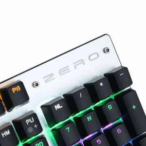 Led Mechanical keyboard English/Russian - Keyboards - led-keyboard-english-russian