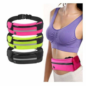 Lightweight Running Belt - Waist Packs - lightweight-running-belt