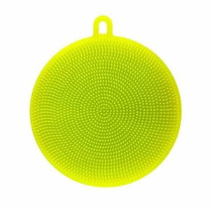 magic silicone cleaning sponge - G - Cleaning Brushes