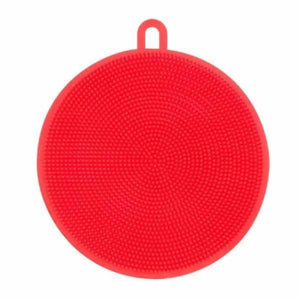magic silicone cleaning sponge - Cleaning Brushes
