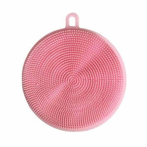 magic silicone cleaning sponge - P - Cleaning Brushes