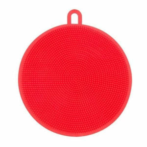 magic silicone cleaning sponge - R - Cleaning Brushes