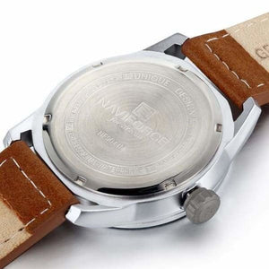 Mens Luxury Ultra Thin Dial Sports Watch