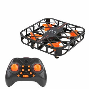 Mini Cage Quadcopter - RC Helicopters
