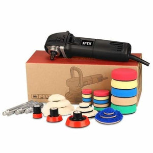 Mini car polishing machine - automotive polishing machine - mini-car-polishing-machine