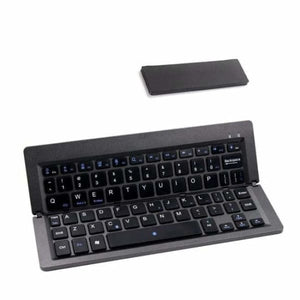 Mini Foldable Keyboard for Phones/Tablets - Keyboards