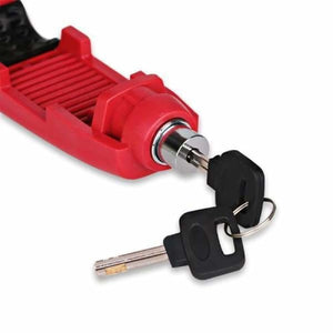 Motorcycle Anti-Theft Security Lock - Theft Protection