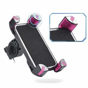 Motorcycle Cellphone Holder - Universal Car Bracket