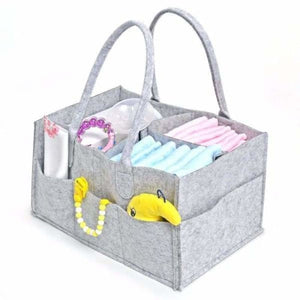 Multifunctional Maternity Handbags Organizer - Strollers Accessories