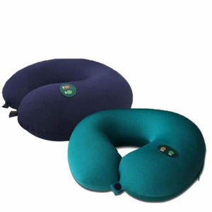 Neck Massager Health Care Pillow - Massage & Relaxation