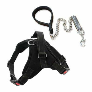No Pull Pet Vest Harness - Sets