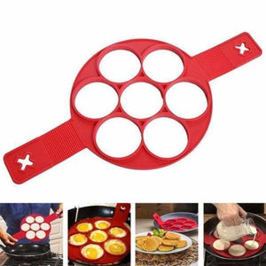 Non Stick Eggs & Pancake Cooking Tool - Baking & Pastry Tools