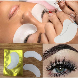 Paper Patches Eyelash Under Eye Pads