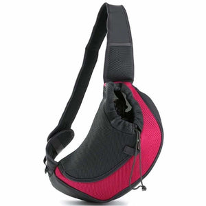 Pet Carrier Shoulder Bag - Dog Carriers - pet-carrier-shoulder-bag