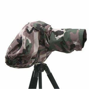 Professional Camera Rain Cover - Camouflage - Camera/Video Bags