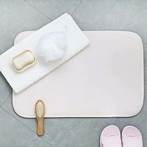 Quick-Drying Absorbent Door/Bath Mat - Mat