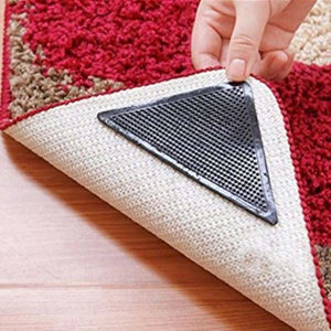 Reusable Washable Rug Carpet Mat - Washable Rug
