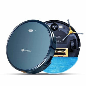 Robot Vacuum Cleaner - Vacuum Cleaners - robot-vacuum-cleaner