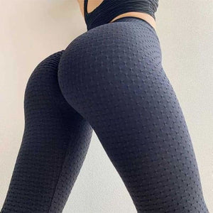 Sexy Seamless Leggings For Women - Leggings - Black / S - sexy-seamless-leggings-for-women