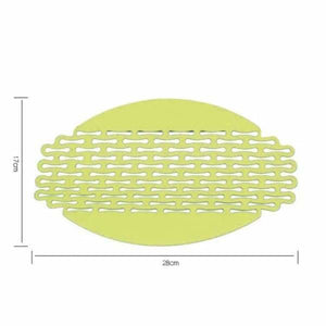 Silicone Defrost Net Strainer - Colanders & Strainers