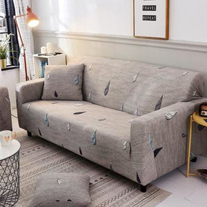 Sofa Slipcover - 10 / single seat sofa - Sofa Cover