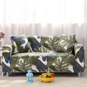 Sofa Slipcover - 11 / single seat sofa - Sofa Cover