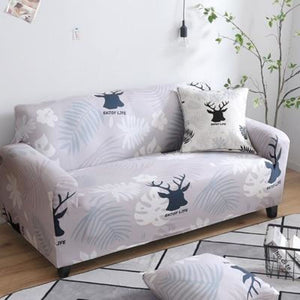Sofa Slipcover - 13 / single seat sofa - Sofa Cover