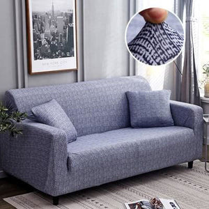Sofa Slipcover - 14 / single seat sofa - Sofa Cover