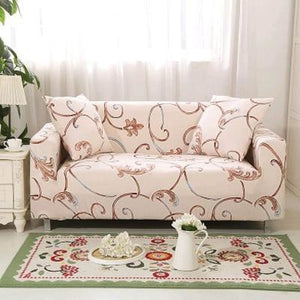 Sofa Slipcover - 16 / single seat sofa - Sofa Cover