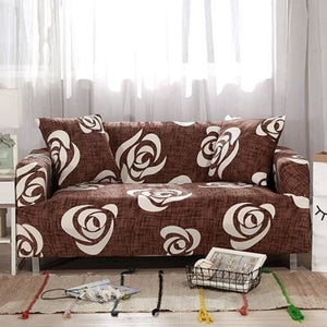 Sofa Slipcover - 19 / single seat sofa - Sofa Cover