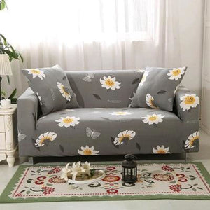 Sofa Slipcover - 21 / single seat sofa - Sofa Cover